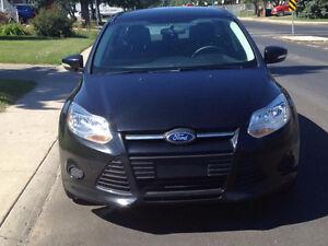 2013 Ford Focus SE Sedan for sale