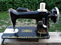 New Williams machine a coudre / electric sewing machine