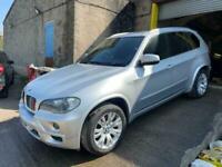 2008 BMW X5 D M SPORT Auto Estate Diesel Automatic