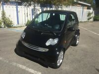Smart Fortwo 2006 | 103XXX km diesel turbo