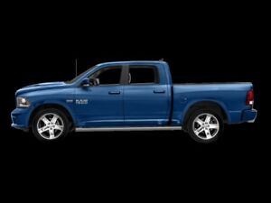 2018 Ram 1500 Sport  - Leather Seats -  Cooled Seats - $155.91 /