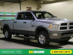 2012 Ram 2500 Outdoorsman AUTO A/C GR.ELECT MAGS BLUETHOOT