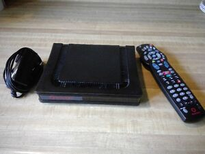 Rogers SD Cable TV Box