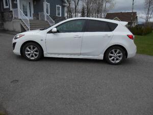 2010 Mazda Mazda3 Sport GS