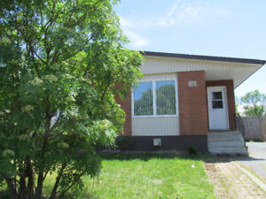 Semi-detached rental for sale- fully rented