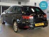 2018 SEAT Leon 2.0 TDI 150 Xcellence Technology 5dr [Leather] ESTATE Diesel Manu