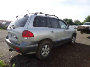 2006 SANTA FE. JUST IN FOR PARTS AT PIC N SAVE! WELLAND