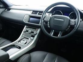 2011 Land Rover Range Rover Evoque 2.2 SD4 Prestige 4x4 5dr