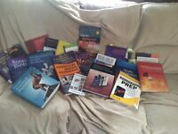 Set of Medical Radiation Tech. CAMBRIAN BOOKS