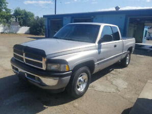 1999 Dodge 1500 for sale