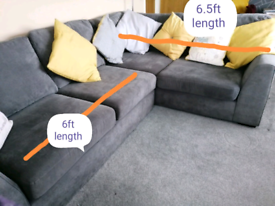 DFS Double BED SETTEE
