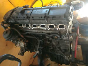 Bmw 325 engine