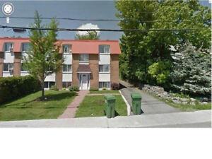 3 1/2 Appartement (Pierrefonds, West Island)