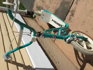 Mongoose Bmx scooter