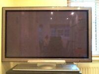 42 inch HD Plasma TV