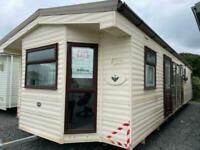 Static Caravan For Sale Off Site - Wentworth - 40ft x 13ft - DG,CH