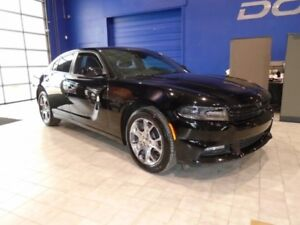 2016 Dodge Charger SXT  AWD w/ Sunroof, Heated Seats