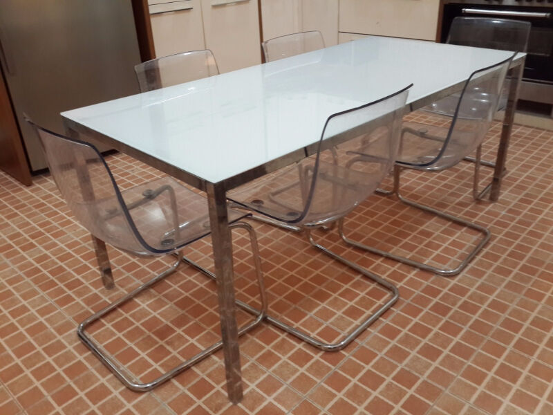 IKEA Torsby Table dining tables and sets City of  : 20 from www.kijiji.ca size 800 x 600 jpeg 86kB