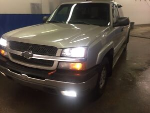 2004 Z71 off road with remote start loaded