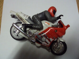 HOT WHEELS Motorcycle