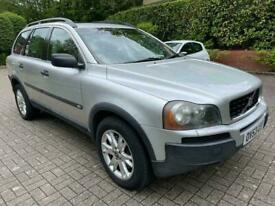 image for 2003 VOLVO XC90 2.9 T6 SE AUTO 7 SEATER 4WD **JUST 98,000 MILES ** LEZ FREE