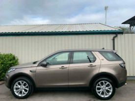 Landrover Discovery Sport Wanted