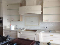Phaeax Tiles, Stone and Marble Installations