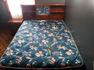 bed for sale and other items