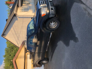 Camion Ford F-150 2010 4x4