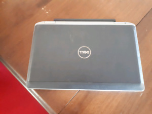 Very fast dell laptop(refurbished/custom built) 250 obo