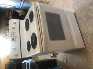 Stove top oven works great