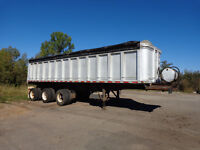 1987 TRAILMOBILE TRAILER FOR SALE