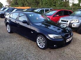 BMW 318 2.0TD SE