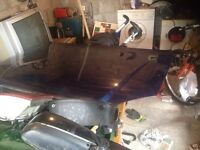 Mk4 Astra front bonnet in gd condition