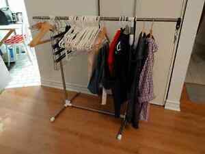Extendable Clothes Dryer / Clothes Rack