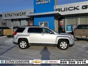 2016 GMC Terrain AWD-Heated seats-Camera-Remote start   - Certif