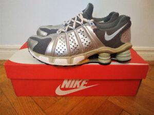 Nike Shox COG Running Shoes Women Size 9-9.5 Men Size 8-8.5