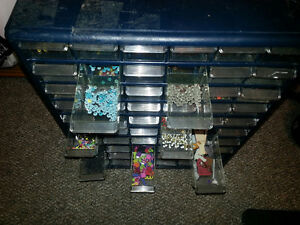 Large Lot of items for card making/scrap booking - PART 2 London Ontario image 7