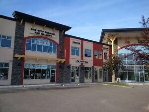 1,456 SQFT OF 2ND FLOOR OFFICE SPACE IN SHERWOOD PARK FOR LEASE