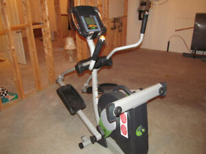 Elliptical Trainor