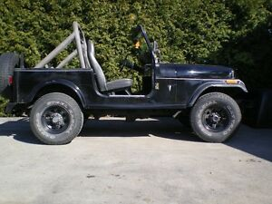 1985 Jeep CJ Other