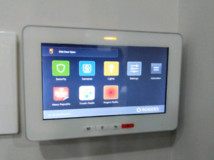 Rogers Smart Home Monitoring System lease transfer