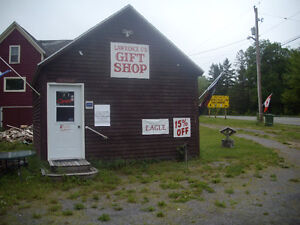 LAWRENCE G'S  GIFTSHOP