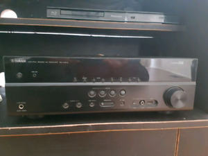 FOR SALE!! HIGH END YAMAHA/PARADIGM HOME STEREO/ THEATER SYSTEM!