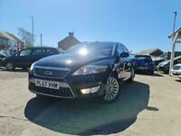 2007 Ford Mondeo 2.0 TDCi Titanium X 5dr, MOT 28/06/2022, HPI CLEAR, 2 OWNERS FR
