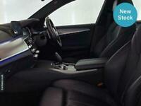 2018 BMW 5 Series 530e M Sport 4dr Auto SALOON Petrol/Plugin Elec Hybrid Automat