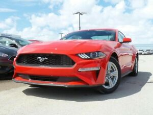 2018 Ford Mustang *DEMO* ECOBOOST COUPE 2.3L I4