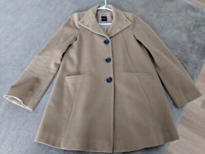Penny Black Baby doll coat