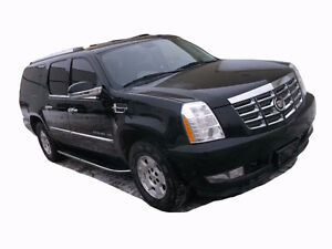 2010 Cadillac Escalade ESV SUV, C   Cash/trade/lease to own term