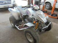 Barossa OTHER 250 quad